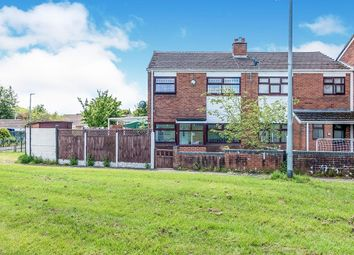 3 bed semi-detached house for sale in Bayham Walk, Stoke-On-Trent ST2