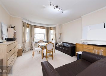 Thumbnail 1 bedroom flat to rent in Fellows Road, Belsize Park, London