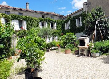 Thumbnail 5 bed country house for sale in Jarnac, Charente, France