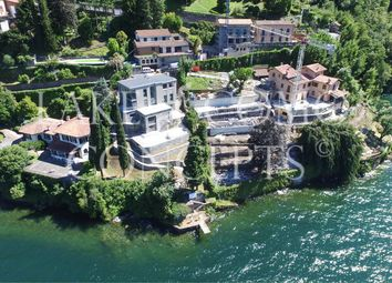 Thumbnail 7 bed detached house for sale in Lakefront Villa, Faggeto Lario, Como, Lombardy, Italy