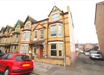 Thumbnail 6 bed terraced house for sale in John Street, Rhyl
