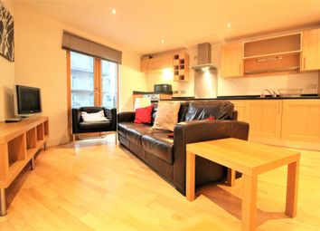 Thumbnail 1 bed flat to rent in Crozier House, The Boulevard, Leeds