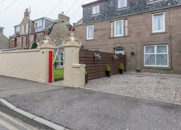 Thumbnail 3 bed terraced house for sale in River Street, Montrose
