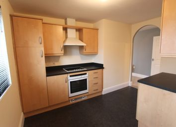 Thumbnail 1 bed flat to rent in Parklands Avenue, Handsworth Wood