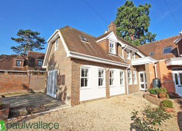 Thumbnail 3 bed semi-detached house for sale in Yew Walk, Hoddesdon