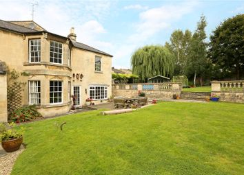 Thumbnail 5 bed detached house for sale in Weston Road, Bath