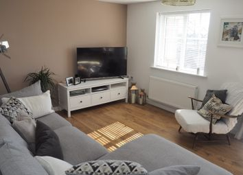 2 bed flat for sale in Mickley Close, Wallsend NE28