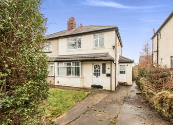 Thumbnail 3 bed semi-detached house for sale in Mount Pleasant Avenue, Chapel Allerton, Leeds
