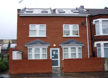 2 bed maisonette for sale in Bruce Grove, Watford WD24