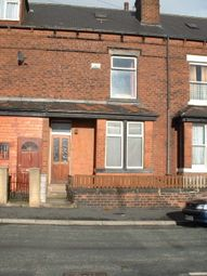 Thumbnail 1 bed terraced house to rent in East Park Road, Leeds