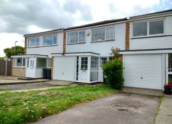Thumbnail 3 bed terraced house to rent in Broadsands Drive, Gomer Gosport
