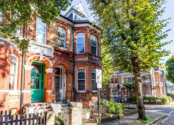 Thumbnail 1 bed flat for sale in Northolme Road, London