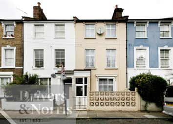 5 bed detached house for sale in Alexander Road, Islington, London N19
