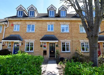 Thumbnail 3 bed terraced house for sale in Tydeman Road, Portishead, Bristol