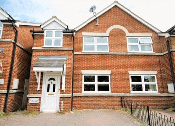 Thumbnail 3 bed terraced house to rent in Covington Road, Emsworth