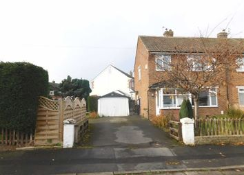 Thumbnail 3 bed semi-detached house for sale in Bowerfield Crescent, Hazel Grove, Stockport