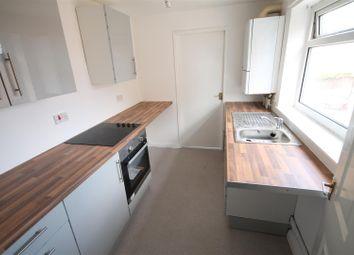 Thumbnail 2 bedroom flat to rent in High Street, Easington Lane, Houghton Le Spring