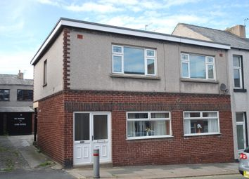 Thumbnail 2 bed flat for sale in Greengate Street, Barrow In Furness