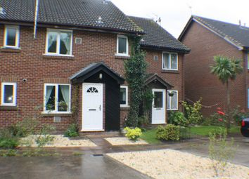 Thumbnail 1 bed terraced house for sale in Albany Park, Colnbrook, Slough
