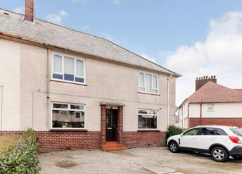 Thumbnail 2 bed flat for sale in Craigie Road, Kilmarnock, East Ayrshire