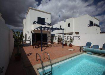 Thumbnail 3 bed villa for sale in Playa Blanca, 35580 Playa Blanca, Las Palmas, Spain