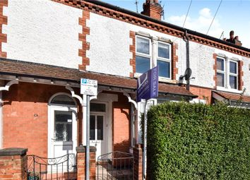 Thumbnail 2 bedroom terraced house for sale in Arthur Street, Loughborough, Leicestershire