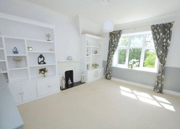 Sandecotes Road, Lower Parkstone, Poole, Dorset BH14. 3 bed flat