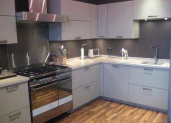 Thumbnail 3 bed flat to rent in Blenheim Place, Aberdeen