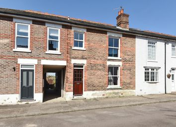 Thumbnail 3 bed property for sale in North Road, Bosham