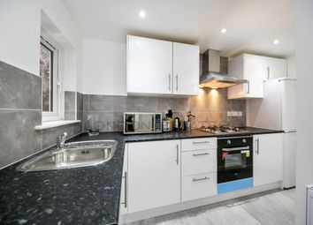 Thumbnail 2 bed flat to rent in Pellant Road, Fulham