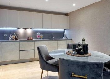 Thumbnail 3 bedroom flat for sale in Ebury Place, Sutherland Street, Pimlico, London