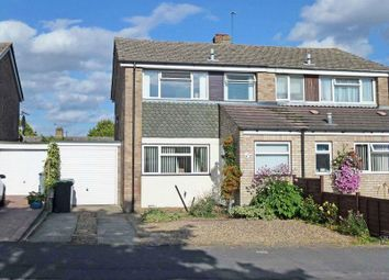 Thumbnail 3 bed property to rent in Burwell Drive, Witney