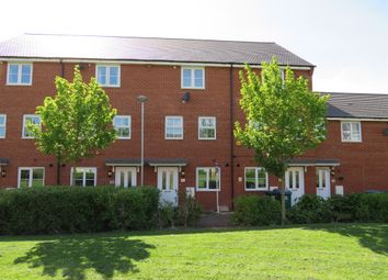 4 bed terraced house for sale in Dodd Road, Watford WD24