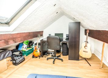 Thumbnail 2 bed semi-detached house for sale in Cross Lane, Newsome, Huddersfield