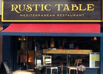 Thumbnail Restaurant/cafe for sale in 152 High Street, Harborne, Birmingham