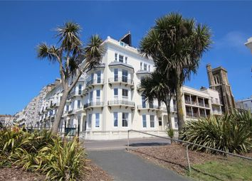 Thumbnail 1 bed flat for sale in Warrior Square, St Leonards On Sea, East Sussex