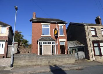 Thumbnail Commercial property for sale in House And Plot, 43 Bright Street, Meir, Stoke On Trent, Staffordshire