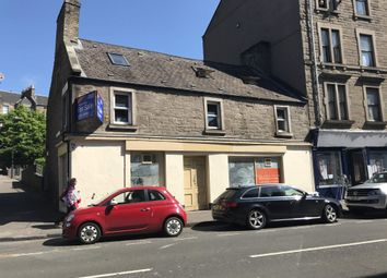 Thumbnail Retail premises for sale in Perth Road, Dundee