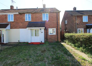 Thumbnail 3 bedroom semi-detached house for sale in Bluebell Avenue, Dogsthorpe, Peterborough