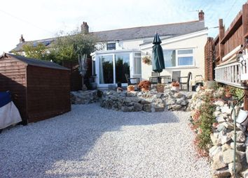 Thumbnail 2 bed end terrace house for sale in Treverbyn Road, St. Austell