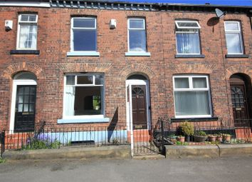 Thumbnail 2 bed terraced house for sale in Bury Road, Rochdale, Greater Manchester