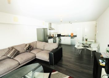 Thumbnail 2 bedroom flat for sale in Shearling Way, London