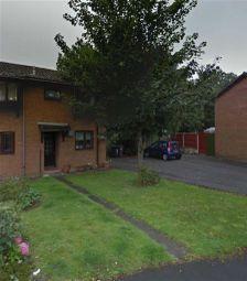 Thumbnail 2 bed terraced house to rent in Llys Daniel Owen, Mold, Flintshire