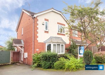 Thumbnail 3 bed semi-detached house for sale in Guillemot Way, Halewood, Liverpool