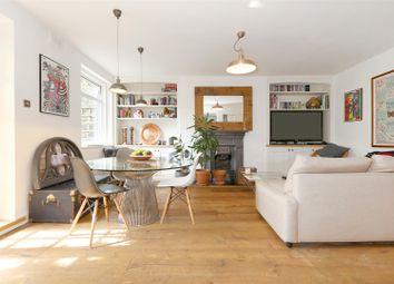 Thumbnail 2 bed flat for sale in Keats Estate, Kyverdale Road, London