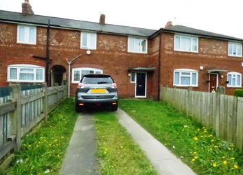 Thumbnail 3 bedroom property to rent in Barnston Avenue, Fallowfield, Manchester
