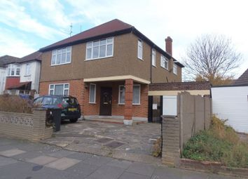 Thumbnail 3 bed maisonette for sale in Gilbert Street, Enfield