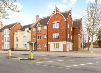 Thumbnail 3 bed flat for sale in St. Agnes Place, Chichester, West Sussex