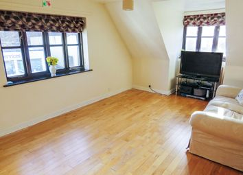 Thumbnail 2 bed flat for sale in High Street, Lakenheath, Brandon