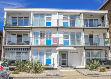 Thumbnail 3 bed flat for sale in Leastone, The Leas, Chalkwell